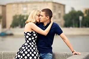 Лавстори Наталия и Роман