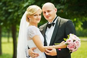 Свадьба Марины и Сергея отзыв