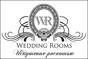 логотип Wedding rooms_2