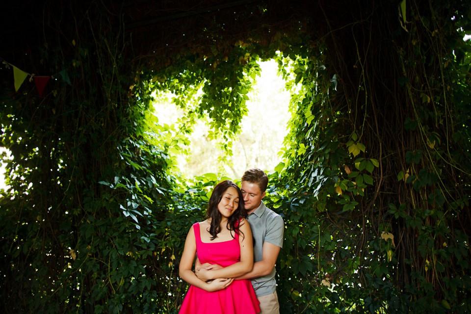 Юлия и Андрей